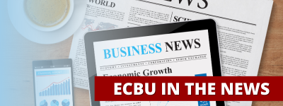 ECBU in the News