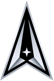 Official logo of the U.S. Space Force