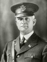 Superintendent William H. Cocke