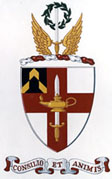 VMI Coat of Arms