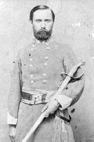 Civil War General, Class of 1849