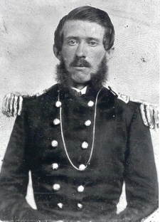 Civil War General, Class of 1858