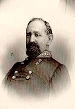 Civil War General, Class of 1851