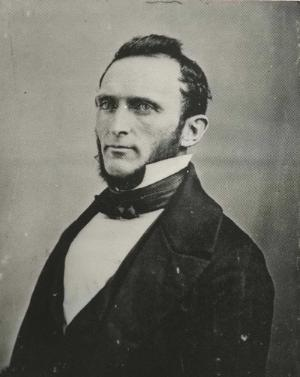 Portrait of Gen. Stonewall Jackson (Hull or Parkersburg)